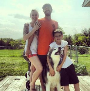 Amazing Family Picture <3