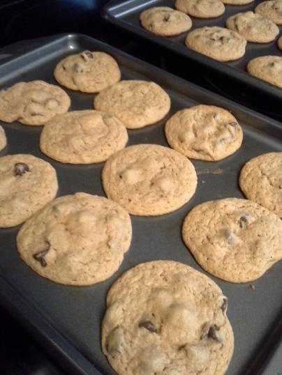 Baking extraveganza