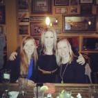 Laura, Jess and I