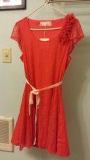 Amy's Bridesmaid Dress